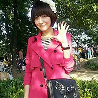 韓流ドラマ「根の深い木」の宮女モクヤ役で有名になった女優 シン・ソユルさん